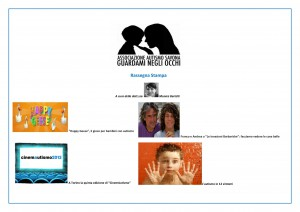 Rassegna Stampa Autismo_Associazione Guardami Negli Occhi_n°2_25-04-2013_01